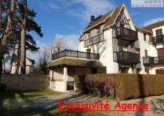 A vendre Appartement Cabourg | Réf 14010841 - Agences d'aujourd'hui