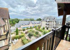 A vendre Appartement Cabourg | Réf 14010867 - Agences d'aujourd'hui