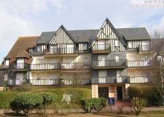 A vendre Appartement Cabourg | Réf 14010870 - Agences d'aujourd'hui