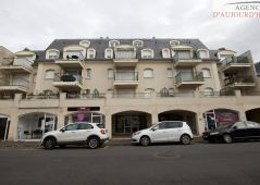A vendre Appartement Cabourg | Réf 14010891 - Agences d'aujourd'hui