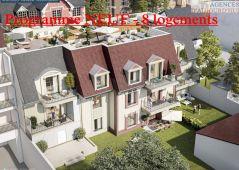 A vendre Houlgate 14010893 Agences d'aujourd'hui
