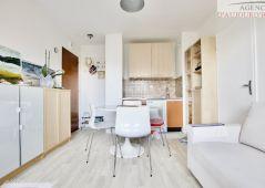 A vendre Appartement Cabourg | Réf 14010894 - Agences d'aujourd'hui