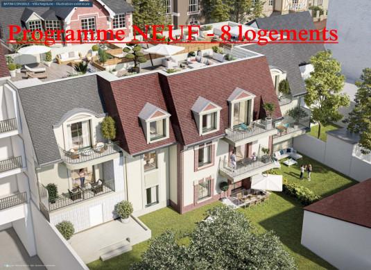 A vendre Houlgate 14010895 Agences d'aujourd'hui