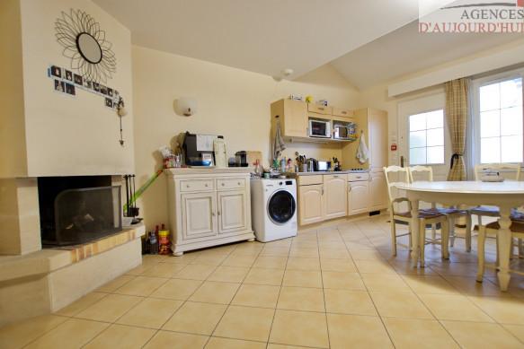A vendre  Cabourg | Réf 14010898 - Agences d'aujourd'hui