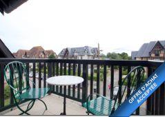 A vendre Appartement Cabourg | Réf 14010925 - Agences d'aujourd'hui