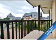 A vendre Appartement Cabourg | Réf 14010930 - Agences d'aujourd'hui