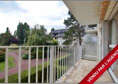 A vendre Appartement Cabourg | Réf 14010932 - Agences d'aujourd'hui