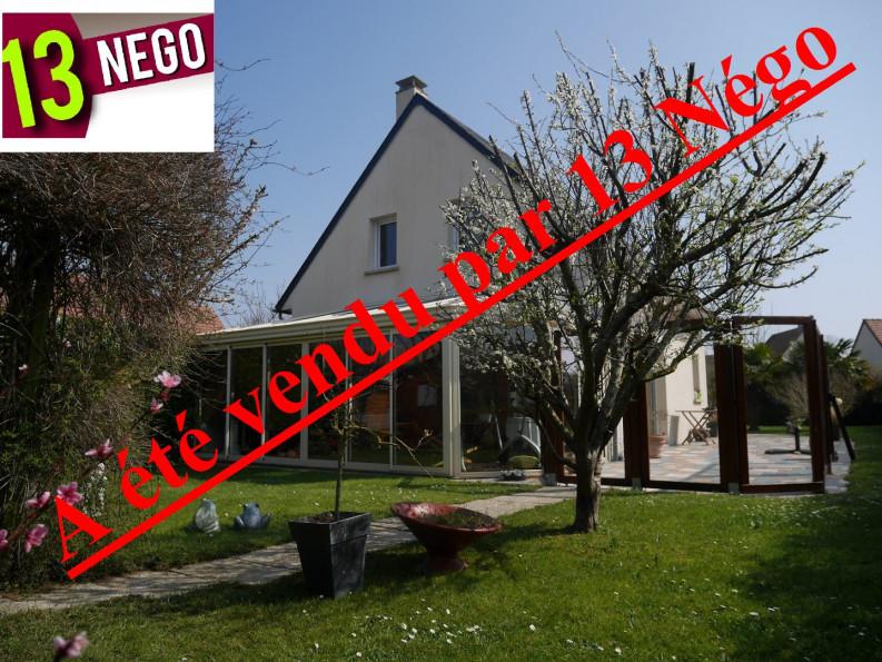 A vendre Hermanville Sur Mer 140128433 Adaptimmobilier.com