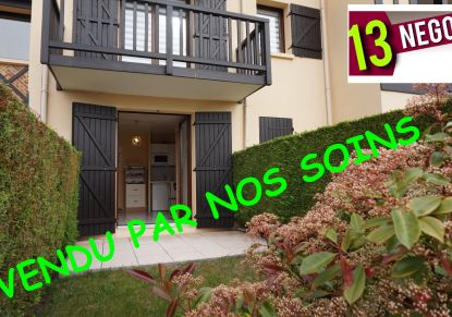 A vendre Appartement Ouistreham | R�f 140128470 - 13'nego