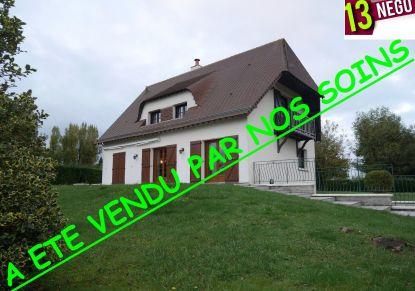 A vendre Maison Hermanville Sur Mer | R�f 140128623 - 13'nego