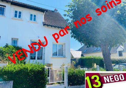 A vendre Maison Ouistreham | R�f 140128775 - 13'nego