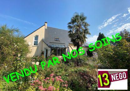 A vendre Maison Saint Aubin D'arquenay | R�f 140128783 - 13'nego