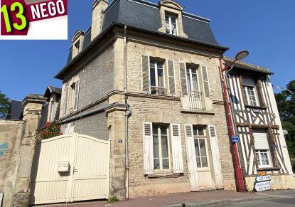 A vendre Maison Lion Sur Mer | R�f 140128787 - 13'nego