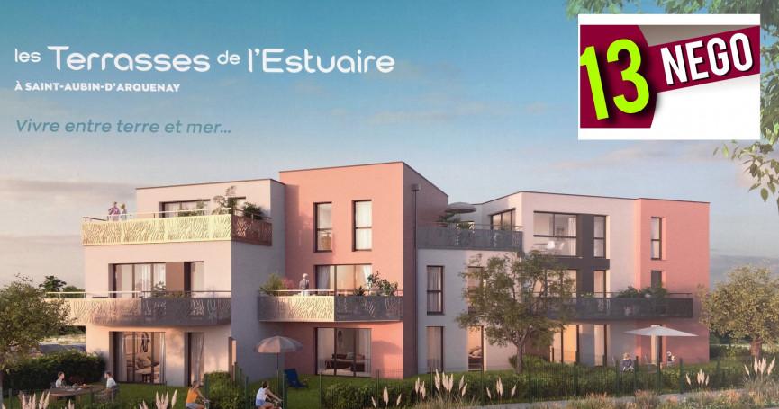 A vendre  Saint Aubin D'arquenay | Réf 140128828 - 13'nego