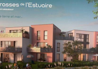 A vendre Appartement Saint Aubin D'arquenay | R�f 140128829 - 13'nego