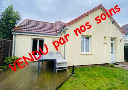 A vendre Maison Ouistreham | R�f 140128836 - 13'nego