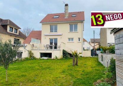 A vendre Maison Ouistreham | R�f 140128837 - 13'nego