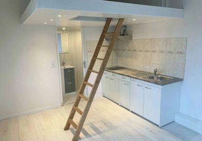 A vendre Studio mezzanine Ouistreham   R�f 140128841 - 13'nego