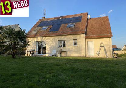 A vendre Maison Hermanville Sur Mer | R�f 140128849 - 13'nego