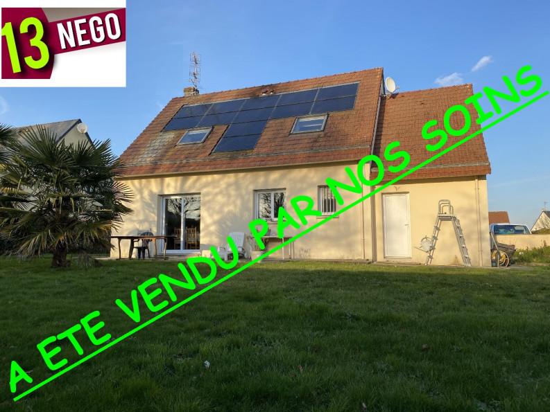 A vendre  Hermanville Sur Mer | Réf 140128849 - 13'nego