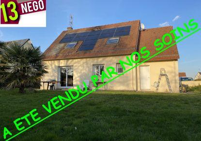 A vendre Maison Hermanville Sur Mer   R�f 140128849 - 13'nego