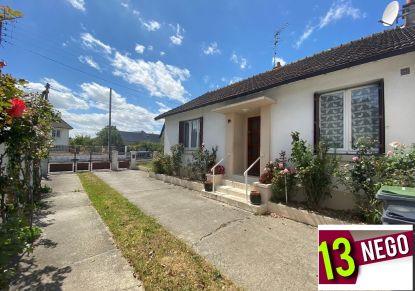 A vendre Maison Ouistreham | R�f 140128861 - 13'nego
