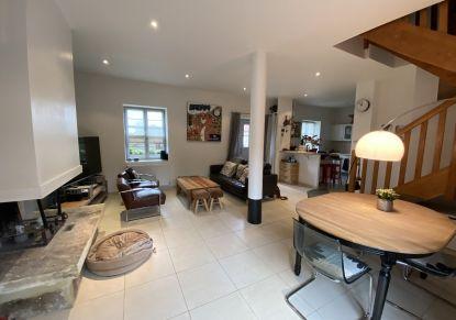 A vendre Maison Saint Aubin D'arquenay | R�f 140128863 - 13'nego