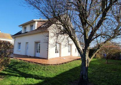 A vendre Maison Ouistreham | R�f 140128865 - 13'nego