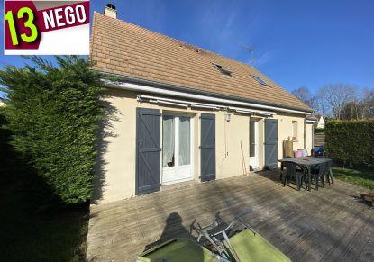 A vendre Maison Saint Aubin D'arquenay | R�f 140128871 - 13'nego