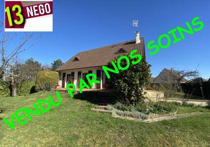 A vendre Maison Colleville Montgomery   R�f 140128873 - 13'nego