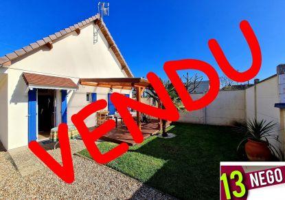 A vendre Maison Ouistreham | R�f 140128877 - 13'nego