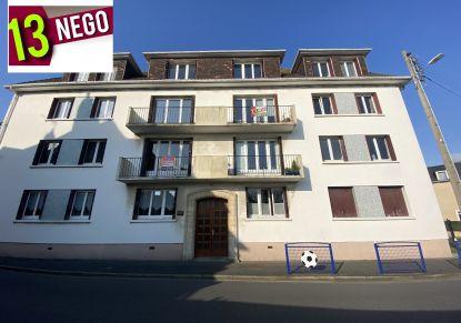 A vendre Appartement en r�sidence Ouistreham | R�f 140128882 - 13'nego