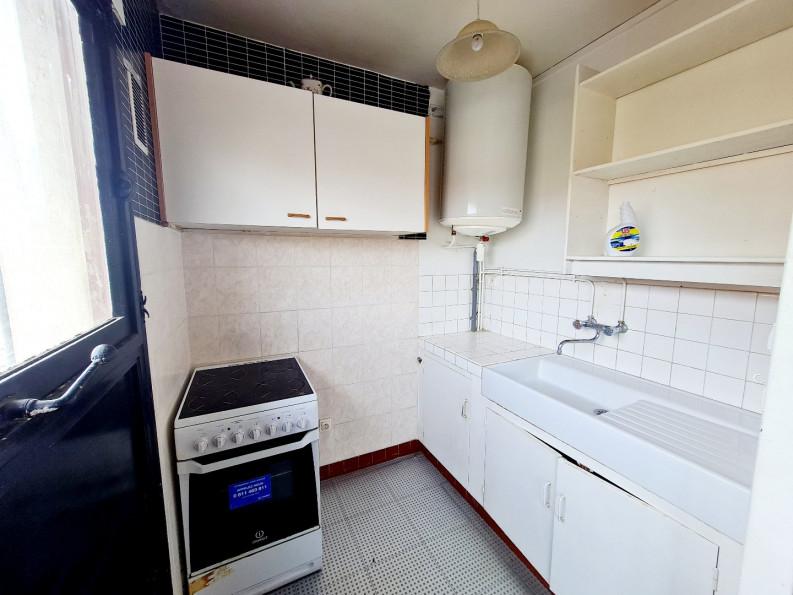 A vendre  Ouistreham   Réf 140128883 - 13'nego