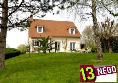 A vendre Maison Amfreville   R�f 140128885 - 13'nego