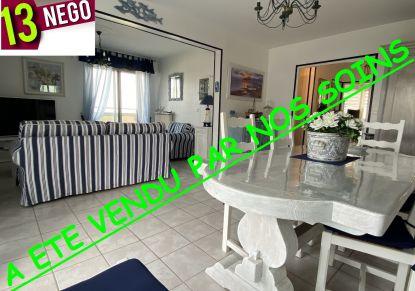 A vendre Appartement Lion Sur Mer | R�f 140128887 - 13'nego