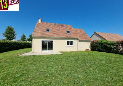 A vendre Maison Hermanville Sur Mer | R�f 140128890 - 13'nego