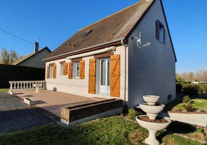 A vendre Maison Ouistreham   R�f 140128893 - 13'nego