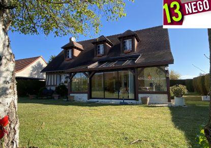 A vendre Maison Hermanville Sur Mer | R�f 140128910 - 13'nego