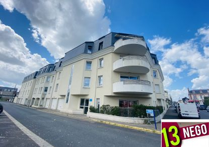 A vendre Appartement Ouistreham | R�f 140128912 - 13'nego