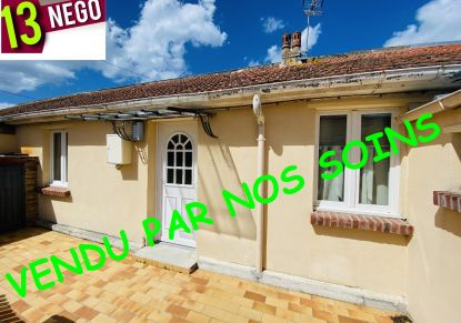 A vendre Maison Ouistreham | R�f 140128915 - 13'nego