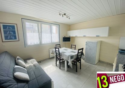 A vendre Appartement Ouistreham | R�f 140128929 - 13'nego