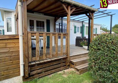 A vendre Maison Hermanville Sur Mer   R�f 140128937 - 13'nego