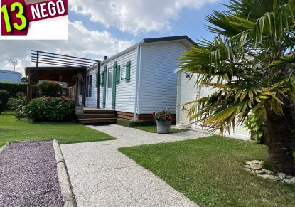 A vendre Maison Hermanville Sur Mer | R�f 140128937 - 13'nego