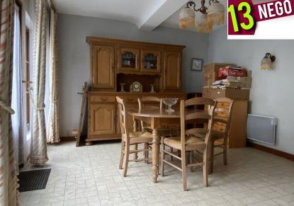 A vendre Maison Lion Sur Mer | R�f 140128957 - 13'nego