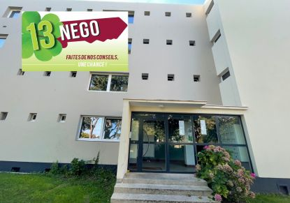 A vendre Appartement en r�sidence Herouville Saint Clair   R�f 140128960 - 13'nego
