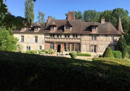 A vendre Lisieux 140142126 Adaptimmobilier.com