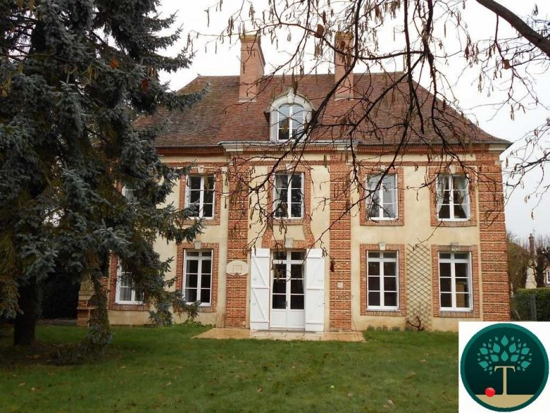 Offres immobilieres 1401439 haute normandie eure 27300 n for Achat maison 02