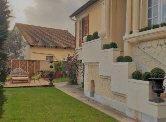 A vendre Villa Deauville | Réf 140146495 - Portail immo
