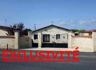 A vendre Chateaubernard 160028942 Portail immo