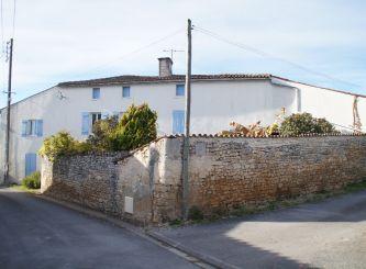 A vendre Boutiers Saint Trojan 160039059 Portail immo